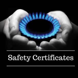 Gas Safty Checks for all gas products